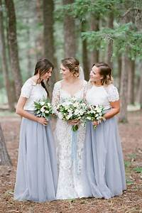 38 Chic And Trendy Bridesmaidsu2019 Separates Ideas ...
