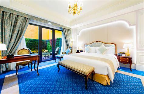 bedroom executive suite legend palace hotel