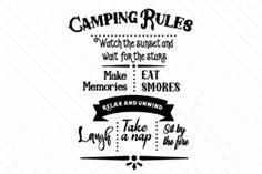 campfires  cocktails sophie gallo design silhouette