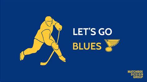 St Louis Blues Background St Louis Blues Wallpaper Free Download Matchbox Design Group