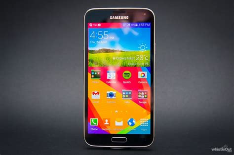 samsung galaxy s5 phone samsung galaxy s5 compare prices plans deals whistleout