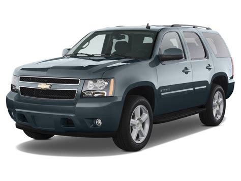 2012 Chevrolet Tahoe (chevy) Picturesphotos Gallery The
