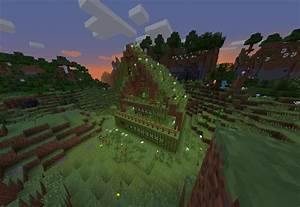 A Dirt House That Is Actually Good Survival Mode
