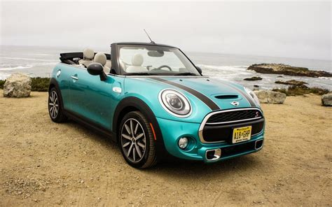 Review Mini Cooper Convertible by 2016 Mini Cooper Convertible Review Roadshow
