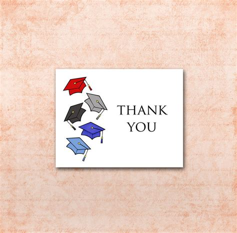 10+ Blank Thank You Cards  Design Trends  Premium Psd