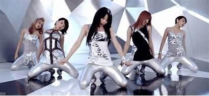 Kpop Banned Leg Dances Mirror 4minute Were