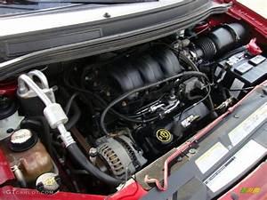 1999 Ford Windstar Lx 3 8 Liter Ohv 12