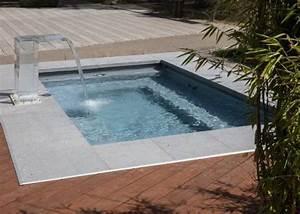 Mini Whirlpool Balkon : c side kein schwimmbad kein whirlpool aber ein pool ~ Watch28wear.com Haus und Dekorationen