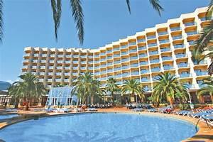 Hotel Port Denia Costa Blanca TUI