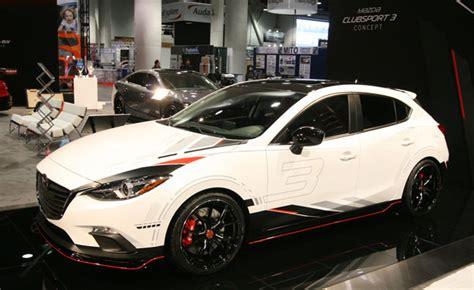 2014 Mazda Clubsport Concepts Video