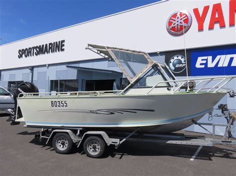 Boats For Sale Bunbury by Koolan Trailer Boats Boats For Sale Aluminium