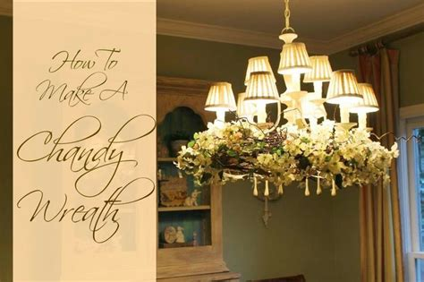 How To Make Chandelier by 1000 Ideas About Make A Chandelier On