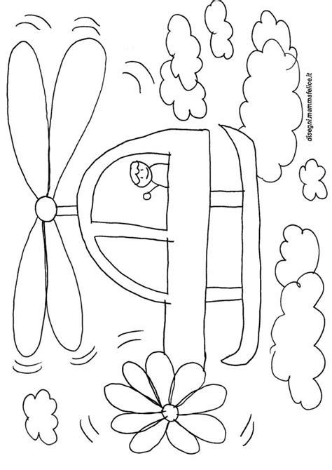 disegni di bambini abusati disegno da colorare elicottero disegni mammafelice
