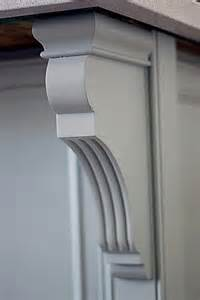 corbels for kitchen island corbel on kitchen island home home