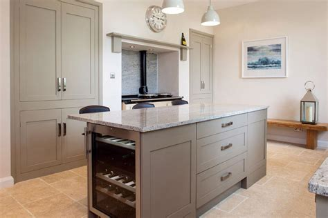 kitchen islands cabinets easingwold kitchen design from treske