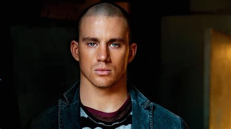 Channing Tatum Hd Wallpapers For Desktop Download