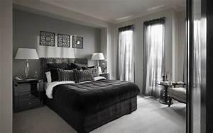 Schlafzimmer Rosa Grau : wandfarbe grau f r eine harmonische und moderne wandgestaltung ~ Frokenaadalensverden.com Haus und Dekorationen