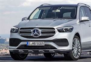 Mercedes Gle 2018 : new 2018 mercedes benz gle will not be a typical m class ~ Melissatoandfro.com Idées de Décoration