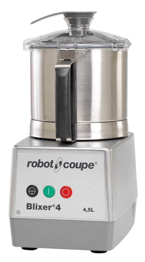 robot coupe blixer   blender mixer  blixer    robot coupe machines