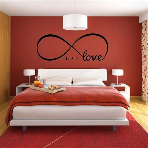 Bedroom Decoration For Couples by Bedrooms Flower Decorations For