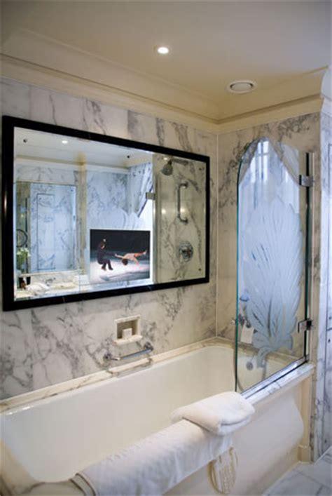 Bathroom Mirror Tv by Bathroom Tv Mirror Bathroom Mirror Tv Tv Mirror Glass Uk