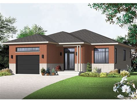 contemporary one house plans gallery for gt contemporary house plans