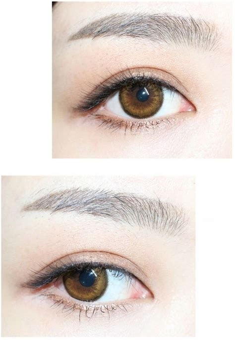 colored contact lenses best 25 contact lenses tips ideas on grey