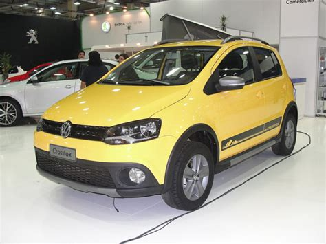 topworldauto   volkswagen crossfox photo