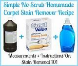 Pictures of Carpet Steam Cleaner Recipe