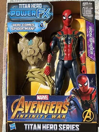 Toys Spiderman Target Toy Ryan Marvel Meinerding