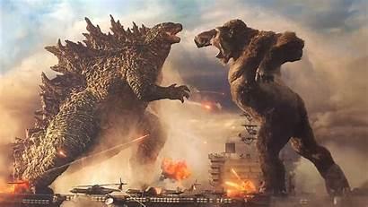 Godzilla Kong King 4k Wallpapers 2021 1080p