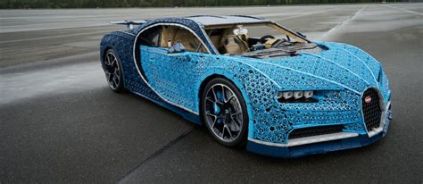 1 description 2 background 3 lego.com description 4 gallery 5 external links the it is based off of the bugatti chiron, which is currently the fastest car in the world, the engine in the real bugatti has 1500 horsepower, producing. Bugatti presenta nuevo modelo hecho con Legos (VIDEO) - MVS Noticias