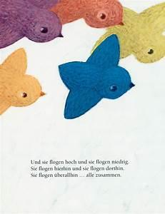 Das Kleine Blaue : der kleine blaue vogel kinderbuch vom verlag freies ~ Lizthompson.info Haus und Dekorationen