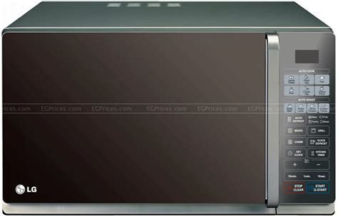 LG MS3948AS 39 Litre Microwave Price in Egypt   Cairo