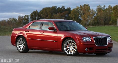 Chrysler 300c 61 2009  Auto Images And Specification