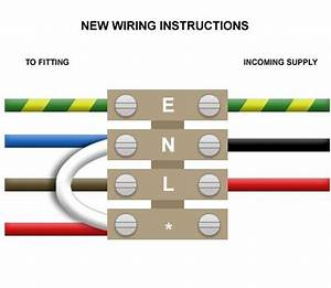 Pir Wiring Diagram