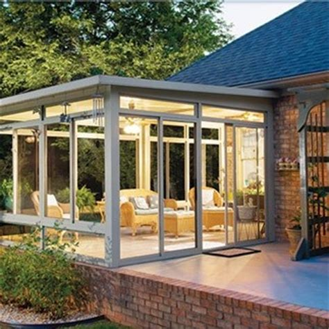 Sunroom Remodel Ideas by Sunroom Remodeling A2homepros Replacement Windows And