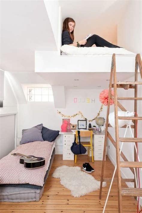 tableau chambre fille ado 120 idées pour la chambre d ado unique