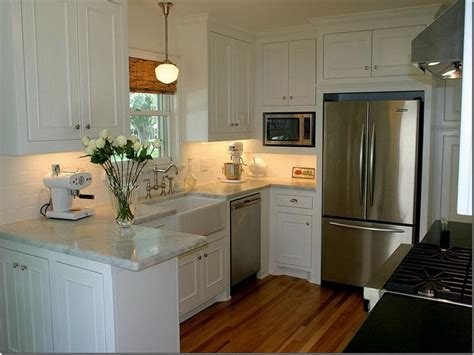 small white kitchen ideas 5 small kitchen with white cabinets digital
