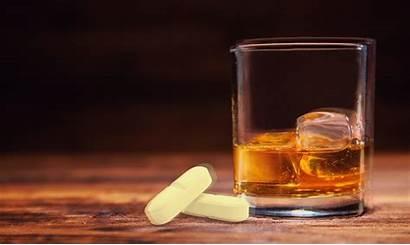 Pill Alcoholism Drink Cure Alcohol Lets Sinclair