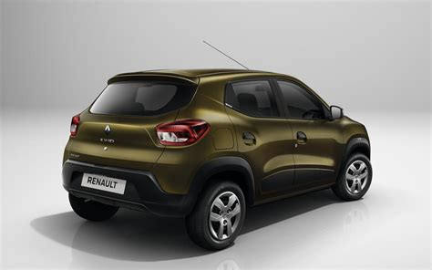 Renault Kwid Launched Introductory Prices Start From Inr