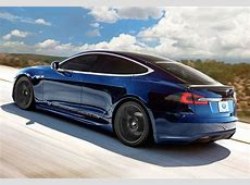 New Tesla Model S drag problem from upgrades – Product