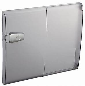 Porte Tableau Electrique : porte tableau lectrique transparente 1 rang e brico d p t ~ Premium-room.com Idées de Décoration