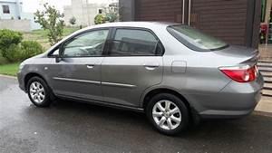 2006 Honda City