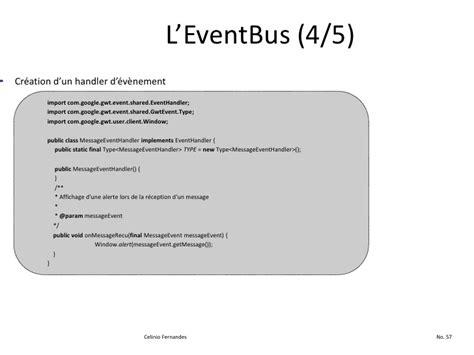 Presentation Of Gwt 24 (powerpoint Version