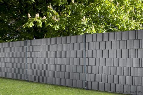 Ein Sichtschutz Im Garten Haelt Unerwuenschte Blicke Ab by Privatsph 228 Re Im Garten Mit Dem Sichtschutz Programm