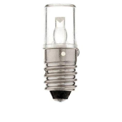 superled 12 80 volt t3 1 4 miniature e10 led light