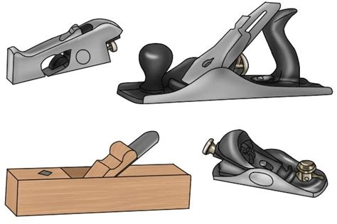 woodworking hand plane wonkee donkee tools