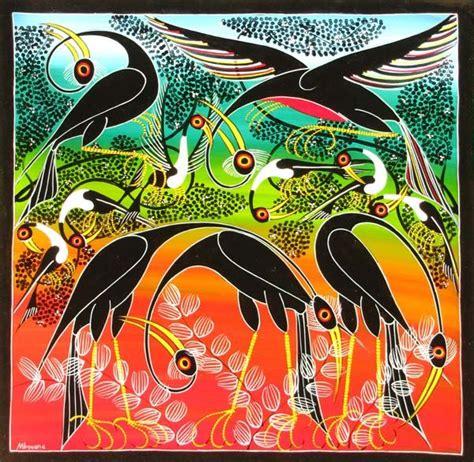 tinga tinga art mbwana sudi painter africa art art