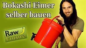 Küchen Selber Bauen : bokashi eimer selber bauen in der wohnung kompostieren ~ Watch28wear.com Haus und Dekorationen